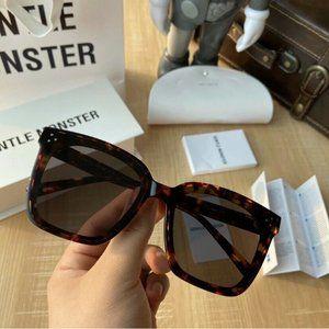 Monster DREAMER  FLATBA Frame Sunglasses